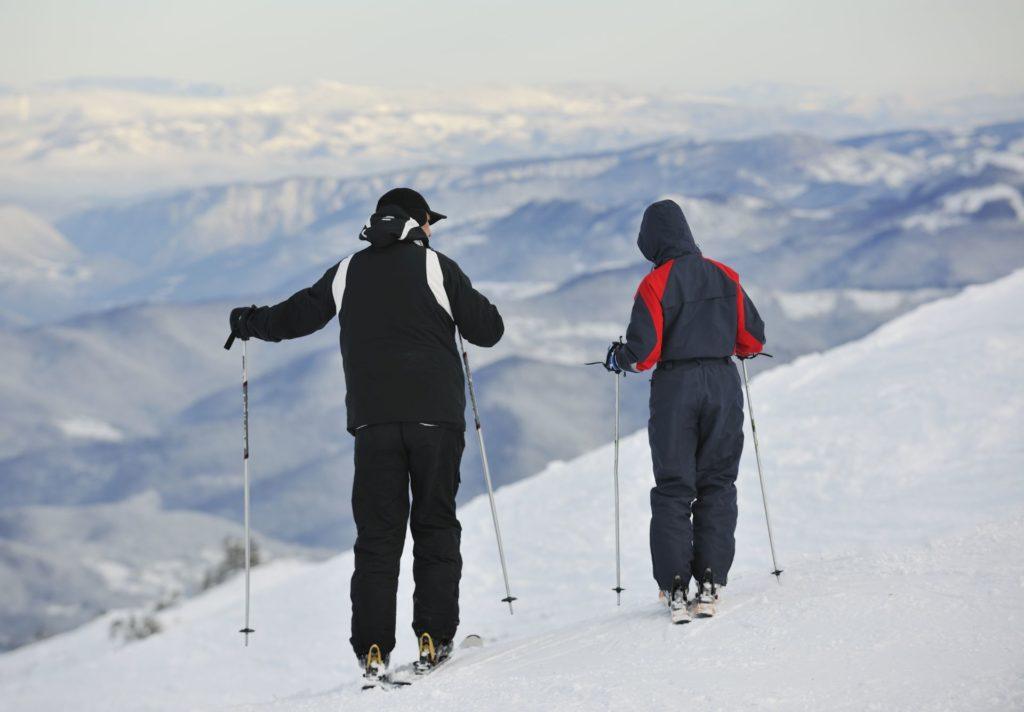 kurs instruktora narciarstwa